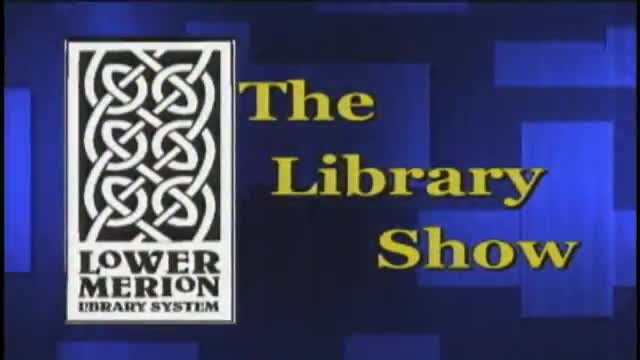 The Library Show - A Sneak Peak at Penn Wynne Library