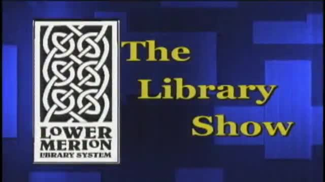 The Library Show - Library Technology & Belmonts Hills Library Events