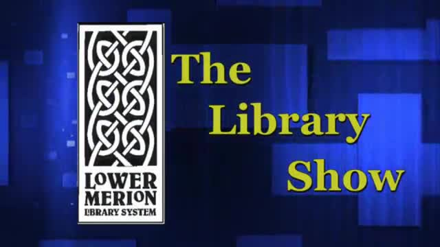 The Library Show - Meeting Rooms
