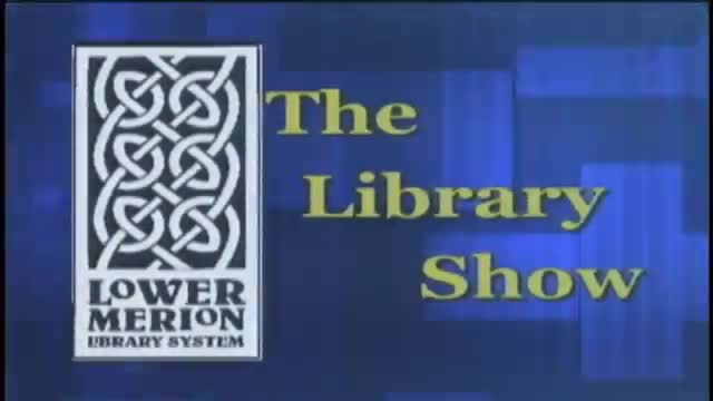 The Library Show: Ardmore Kitchen Tour & Power Library Software