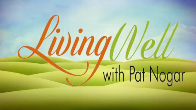 Living Well with Pat Nogar #11 - Holiday Favorites