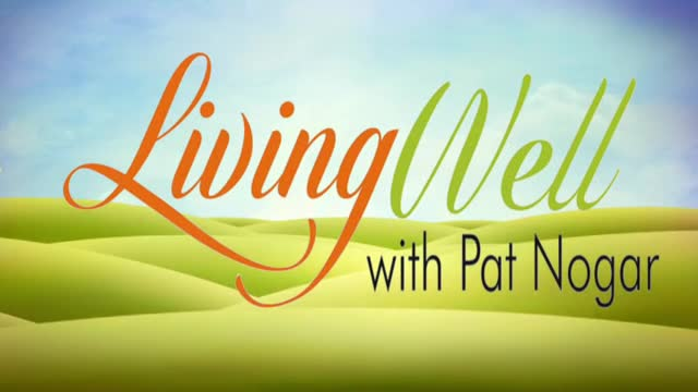 Living Well with Pat Nogar #10 - Lord & Taylor