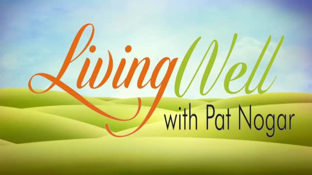 Living Well with Pat Nogar #8 - Drinks & Appetizers