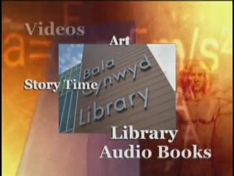The Library Show Nov Part 2 of 3